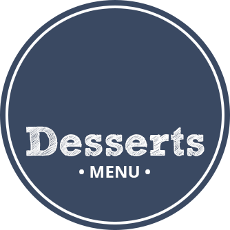 Desserts Menu Button